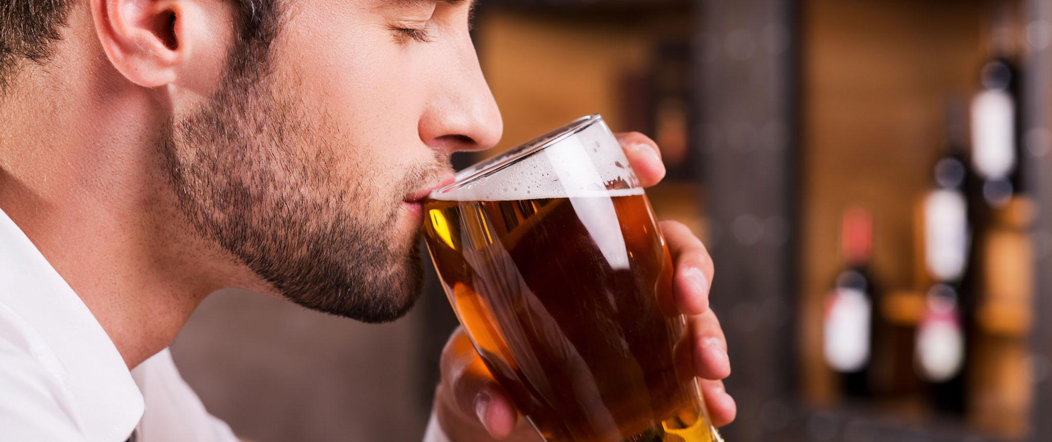 slide beer